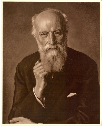 prof. MUDr. Václav Rubeška